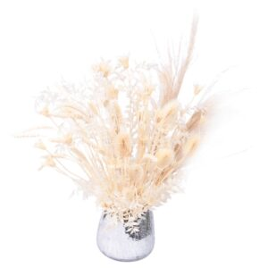 Gorgeous dried arrangment