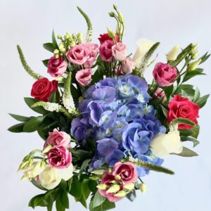 Custom Bouquet (Available in various colours & sizes)
