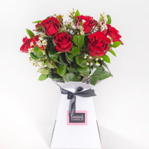 Zighy Bay (A dozen Red Roses)
